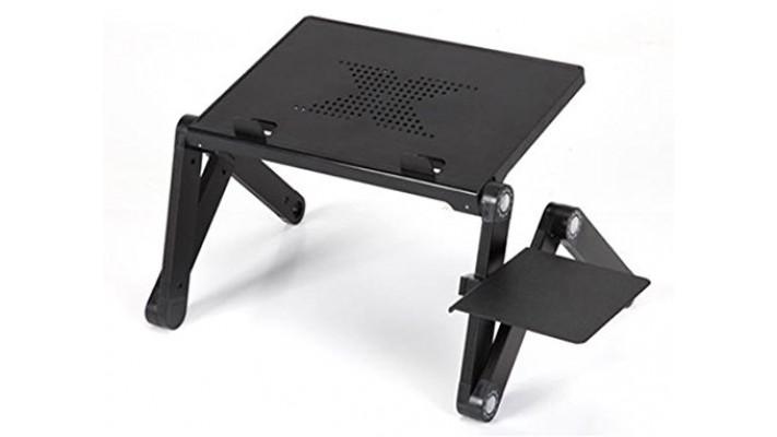Table pliable pour ordinateur portable (mmnox 5288)