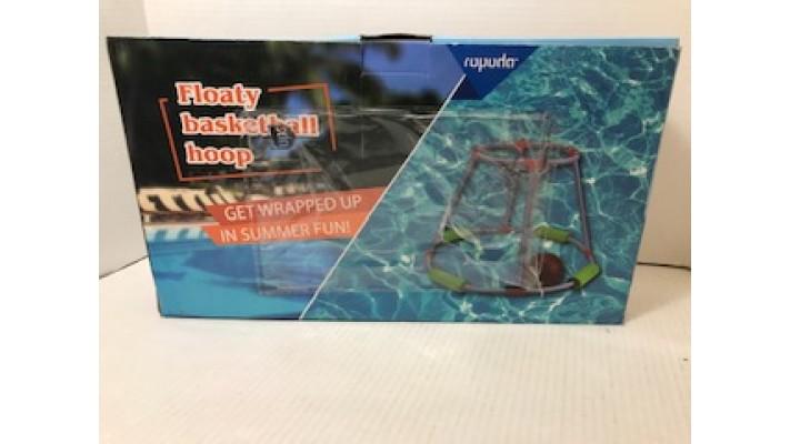 Cerceau de basket-ball de piscine Ropoda