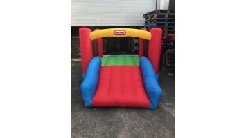 Jeu gonflable Little TIkes Jr. jump 'n slide
