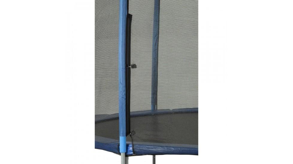 Filet protecteur pour trampoline de 10 pieds