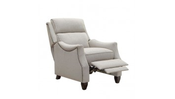 Fauteuil Inclinable gris