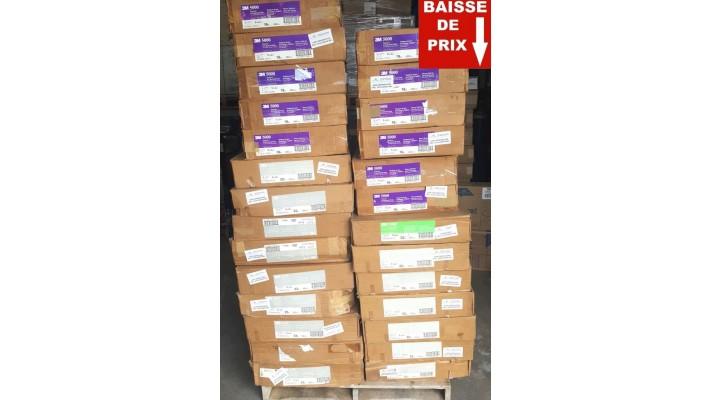 Lot de tampons pour polisseuse ( Lot de 46 morceaux )