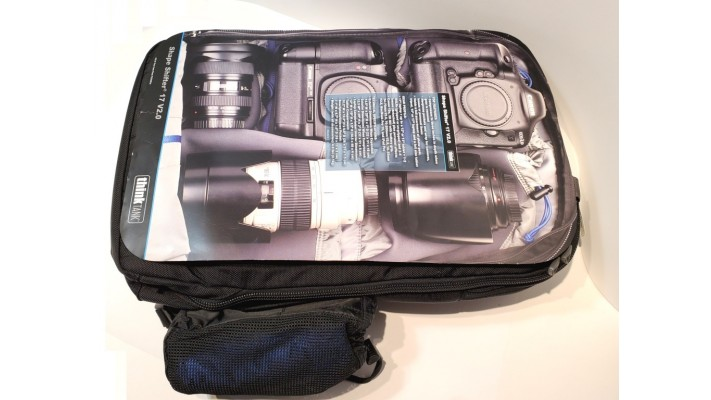 Sac pour appareil photo Think Tank shape shifter 17 v2.0