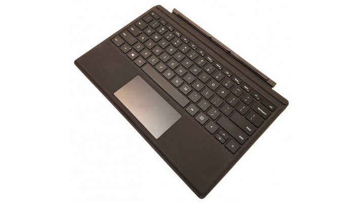 Clavier amovible pour Microsoft surface pro (Type cover)