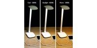 """Lampe de table LED d'intensité ajustable """"NewHouse Lighting"""""""