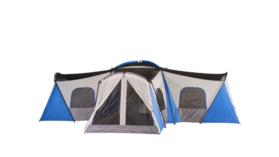 Tente pour 16 personnes (NEUVE)