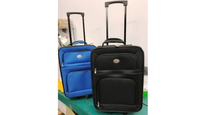 Valise verticale JetStream