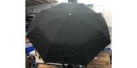 Lejorain Grand Parapluie noir