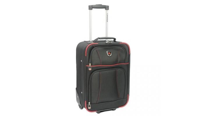 Valise verticale Canada Luggage de 45,5 cm