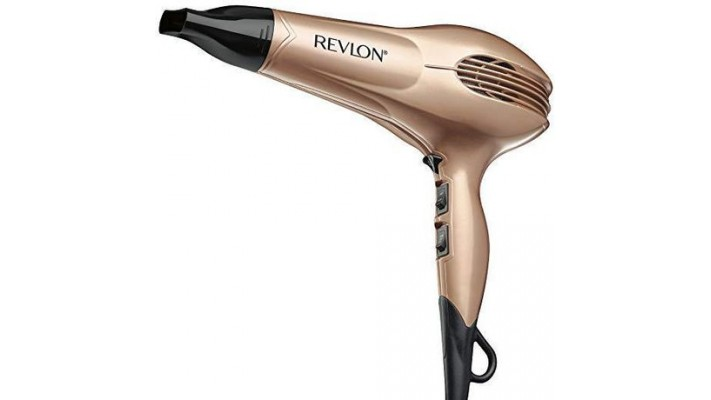 Séchoir à Cheveux Perfect Heat de Revlon