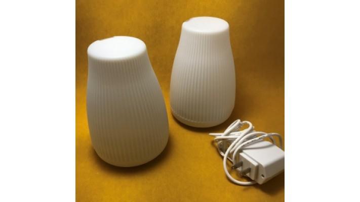 Lampes diffuseurs d'huiles essentielles Baxia