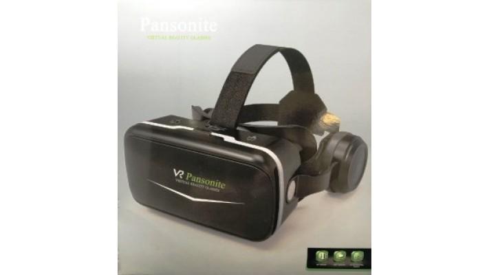 Casque de réalité virtuelle Pansonite