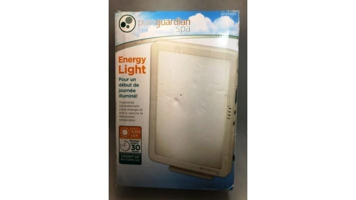 Lampe de luminothérapie Guardian Technologies