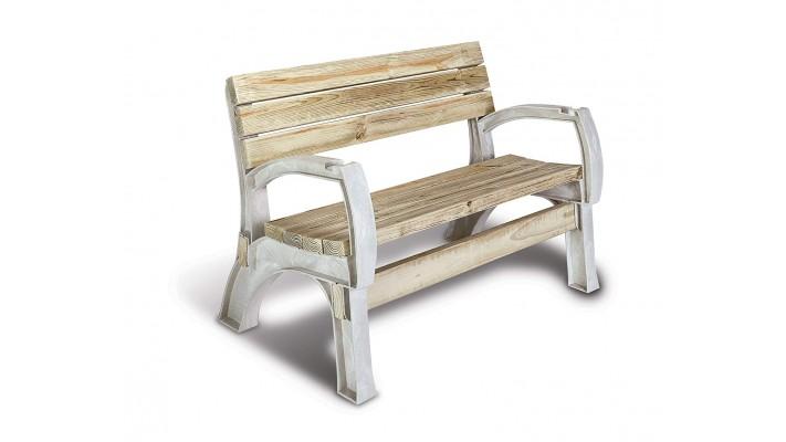 """Bouts de chaise ou de banc """"AnySize"""""""