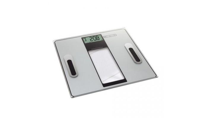 Pèse-personne numérique ultra mince masse grasse / hydration Hometrends